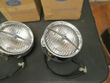 NOS 1968 FORD MUSTANG GT 428 CJ 390 FOG LAMP S  ASM C8ZZ 15200 A