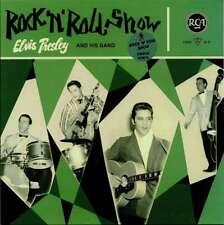Rock 'n' Roll Show/ Elvis Presley And His Band - 10'' LP - Green Vinyl - N & S