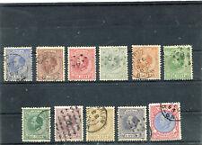 Niederlande - Nr. 19 - 29 o - KW 265,-- €   ( 13987 )