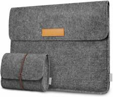 Inateck 12.3-13 Inch Laptop Sleeve Case Compatible MacBook Air, MacBook Pro