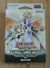 Yu-Gi-Oh! Rokket Revolt Structure Deck 1x Pack German 1. Edition