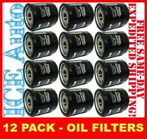 12-PACK-Prime-Guard-POF5288-Premium-Engine-OIL-FILTERS-Fram-Wix-AC-Delco)