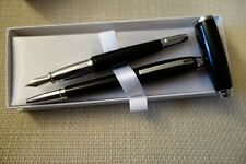 CROSS Hargreaves Lansdown Fountain Pen & Ballpoint Pen Set RRP £99