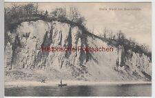 (88311) AK Buschmühle bei Frankfurt (Oder), Steile Wand, vor 1945