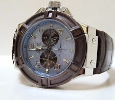 GUESS MEN'S MULTI FUNCTION STAINLESS  WATCH, W0040G10 /U0040G10 NEW. GREAT GIFT