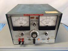Buchler Instruments Voltage Current Regulated DC Power Supply