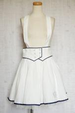 Secret Honey Jumper Skirts Dress Japanese Fashion Kawaii Romantic Sweet 808