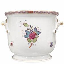 Apponyi, Vaso Cache Pot 21cm, Porcellana, Herend