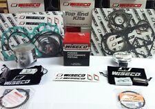 Wiseco Top End/Rebuild Kit Kawasaki 550SX 1989-1991 76mm