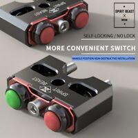Spirit Beast Motorcycle Light Switch Control For Honda Harley BMW KTM Benelli
