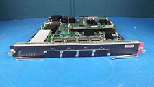 Cisco WS-X6704-10GE 4-Port Ethernet Switching Module