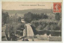 89 Saint More, View on The Bridge
