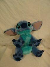 """Disney Lilo & Stitch Baby Stitch as Dog Beanbag plush 16"""" Walt Disney World"""