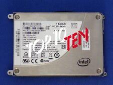 "HP 652185-002 160GB 2,5"" SFF SATA SSD"