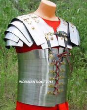 Roman Armor Collectible Lorica Segmentata Medieval  LARP Costume SCA