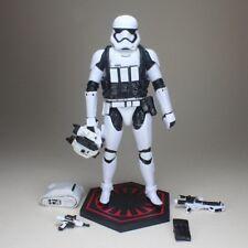 """Star Wars Black Series Last Jedi Frist Order Stormtrooper W Binoculars 6"""" Figure"""