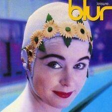 """Blur - Leisure (NEW 12"""" VINYL LP)"""
