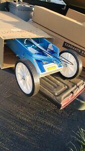 NEW Pioneer Pvip Paint Line Striper for Parking Lot or Field NIB