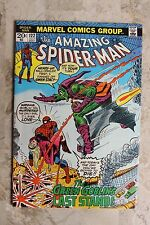 Amazing Spider-Man # 122 Death of Green Goblin Bronze Age Marvel Key