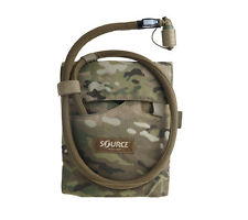 Source Tactical Kangaroo 1 Liter Hydration Reservoir Molle Pouch Multicam