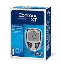 Blutzucker-Messgerät Contour XT Startset mmol/l PZN 9396927 neu+OVP v. med. FH