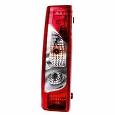 For Toyota Proace 2007 - 2016 Rear Light Tail Light Passenger Side N/S