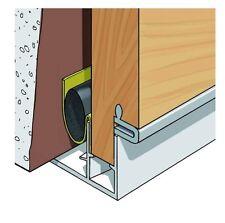 DOLLE Deckenanschluss-System Zubehör für Bodentreppen Perfekte Wärmedämmung