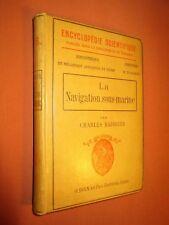Collection Encyclopédie Scientifique, 1908.- Ponts métalliques.