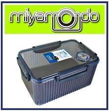 Samurai F-380 Dry Box for DSLR Camera & Lenses (Blue)