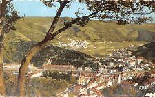Br15570 Amelie les bains vue panoramique sur la ville france
