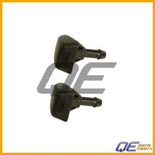 Volvo Set of 2 Windshield Washer Nozzle Squirter Jet Professional Parts 30655605
