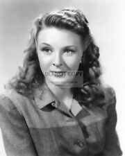 """EVELYN ANKERS IN THE 1941 FILM """"THE WOLF MAN"""" - 8X10 PUBLICITY PHOTO (CC474)"""