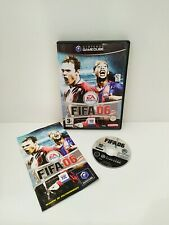 FIFA 06 / Nintendo / Game Cube / PAL / Completo!!
