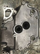 Volkswagen Audi 3.2 VR6 TT Eos R32 A3 upper Timing Chain Cover 066109147f