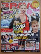 BRAVO 16/2015 CARA DELEVINGNE,Paul Walker,Big Bang,Charlie Puth,K-Pop,Nick Jonas