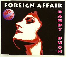 Maxi CD - Randy Bush - Foreign Affair - A4248 - zyx music