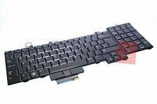 NEW DELL Tastatur Keyboard UK Layout backlit Precision M6400 X913D 0X913D