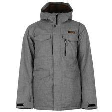 Burton Zip Hooded Coats & Jackets for Men