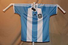 Team Argentina Adidas ClimaLite Jersey size Xl Nwt $70 retail