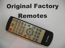 GO VIDEO RCNN102 DVD PLAYER REMOTE CONTROL ++ TESTED ++ FAST SHIPPING + OME - 5