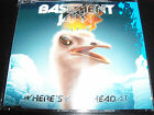 Basement Jaxx Where's Your Head At Australian 6 Track Remixes CD Single