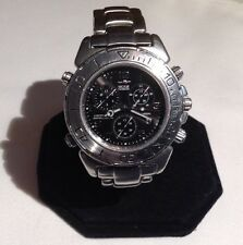 SECTOR CHRONOGRAPH QUARTZ 450 SAPPHIRE CRYSTAL 200M  MENS WATCH.