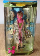 BARBIE 1995 POODLE PARADE DOLL MATTEL Vintage 1965 LIMITED EDITION MALAYSIA