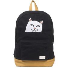 Rip N Dip - Lord Nermal Backpack - Black - School bag rucksack