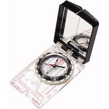 SUUNTO MC-2 NH USGS Professional Mirror Compass Hiking Orienteering SS004239001