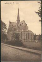 Postkarte Bad Doberan Kirche/Münster um 1920, ungelaufen, I/II