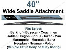 "40"" HD Wiper Blade for 2007-2008 Newmar Essex & Mountain Aire RV (1-pk) 67401"