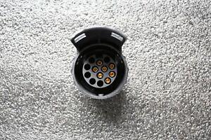 7 to 13 pin Truck Trailer/Caravan Towbar Towing Socket Adapter Plug Converter