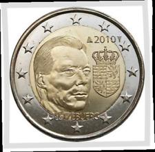 Luxembourg *** 2010 *** Luxemburg 2 EURO commemo !!!