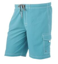 NWT Mens  Big & Tall SONOMA Goods For Life™ Solid  Swim Trunks - Size 2XB